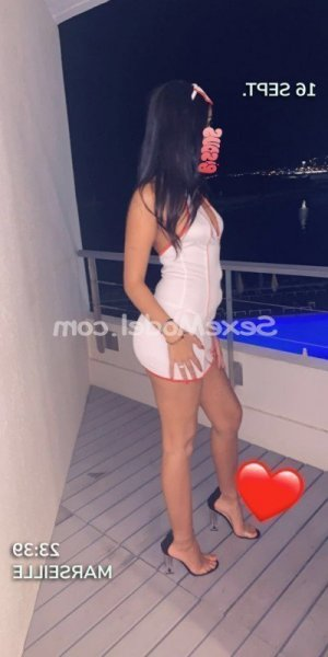 Najatte tescort massage escort