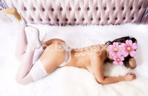 Audree escort girl massage tantrique