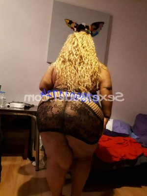 Telma massage sexy escorte à Paris 16 75