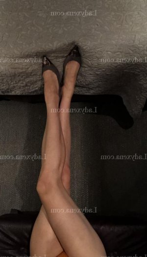 Aisata escort wannonce au Raincy