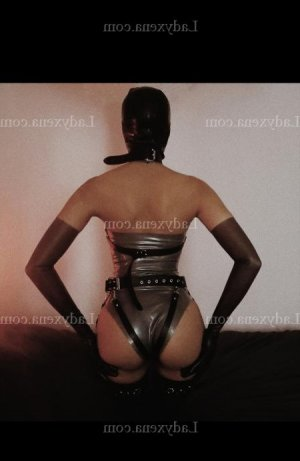Tahra escort massage